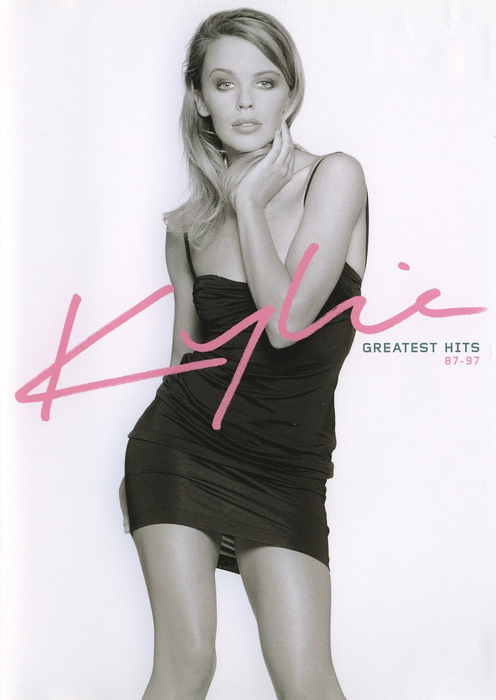 Kylie Minogue - Ultimix