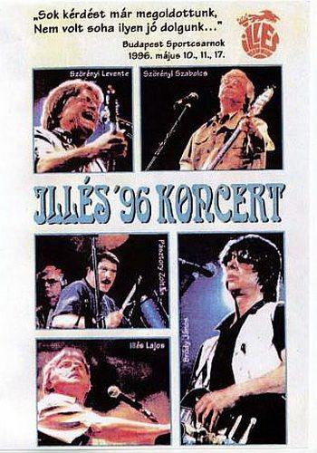 Illes: Illes'96 Concert