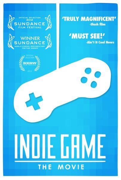 Независимая игра: Кино - (Indie Game: The Movie)