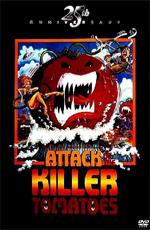 Помидоры убийцы: Антология - (Killer Tomatoes: Anthology)