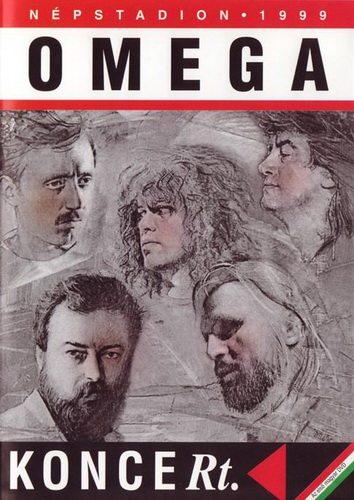 Omega: Koncert Nepstadion