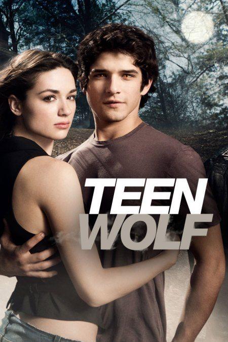 Волчонок - (Teen Wolf)