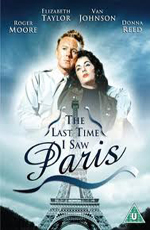 Последний раз, когда я видел Париж - (The Last Time I Saw Paris)