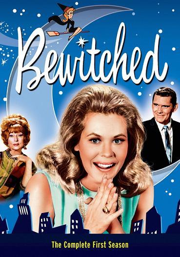 Моя жена меня приворожила - (Bewitched)