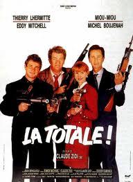 Тотальная слежка - (La totale!)
