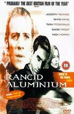Ржавый алюминий - (Rancid Aluminium)