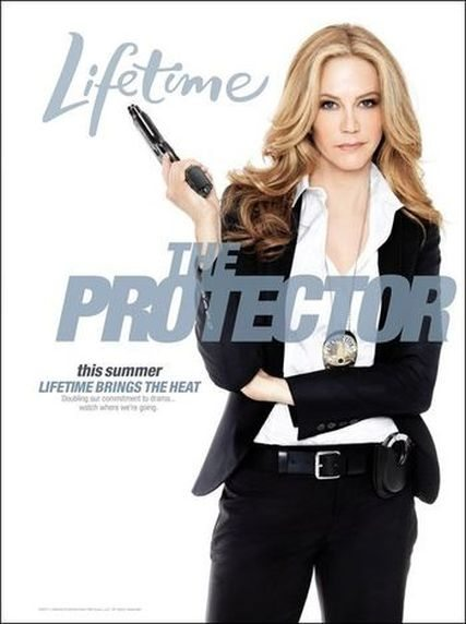 Защитница - (The Protector)
