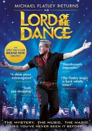 ��������� ����� - (Lord of the Dance in 3D)