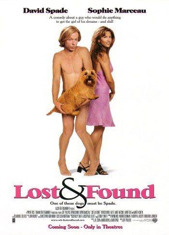 Счастливая пропажа - (Lost & Found)