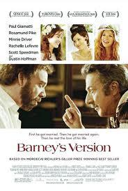 По версии Барни - (Barney's Version)