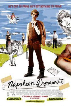 Наполеон Динамит - Napoleon Dynamite