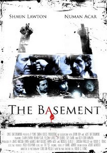 Подвал - (The Basement)