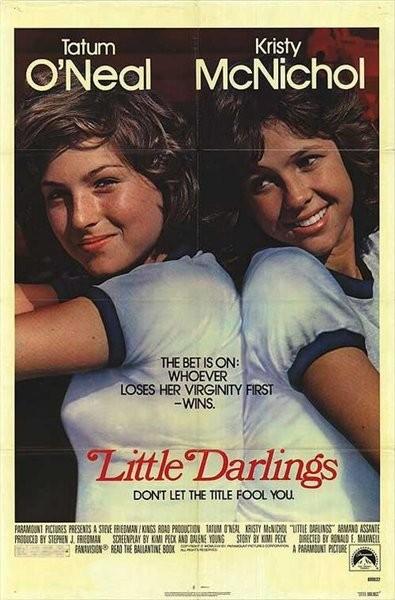 Маленькие прелестницы - (Little Darlings)