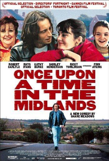 Однажды в Средней Англии - (Once Upon a Time in the Midlands)