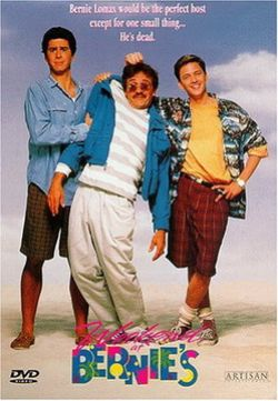 Уик-энд у Берни 2 - Weekend at Bernies II
