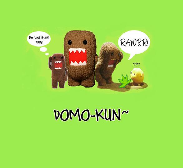 Домо - (Domo)