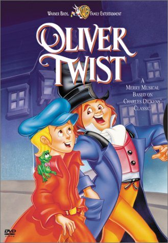 Оливер Твист - (Oliver Twist)