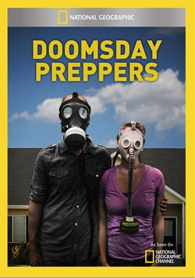 National Geographic: � �������� ����� ����� - (Doomsday Preppers)