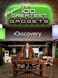 Discovery: 100 величайших гаджетов со Стивеном Фраем - (Stephen Fry's 100 Greatest Gadgets)