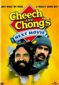Укуренные 2 - Cheech $ Chongs Next Movie