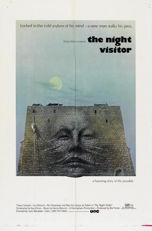 Ночной посетитель - (The Night Visitor)