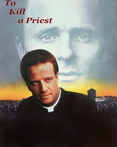 Убить священника - (To Kill a Priest)