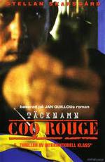 Псевдоним Красный петух - (Tacknamn Coq Rouge)