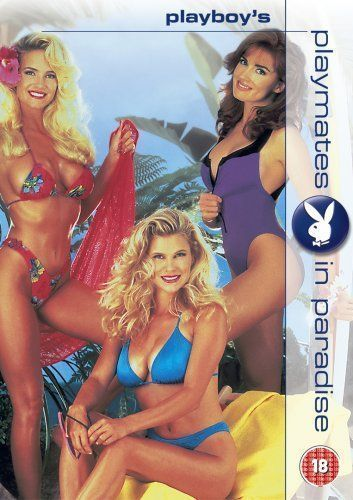 Playboy - Playmates In Paradise
