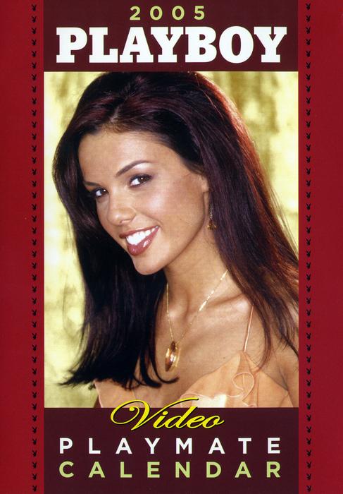 Плейбой - Видеокалендари (2004-2005) - (Playboy - Playmate Video Calendar's)