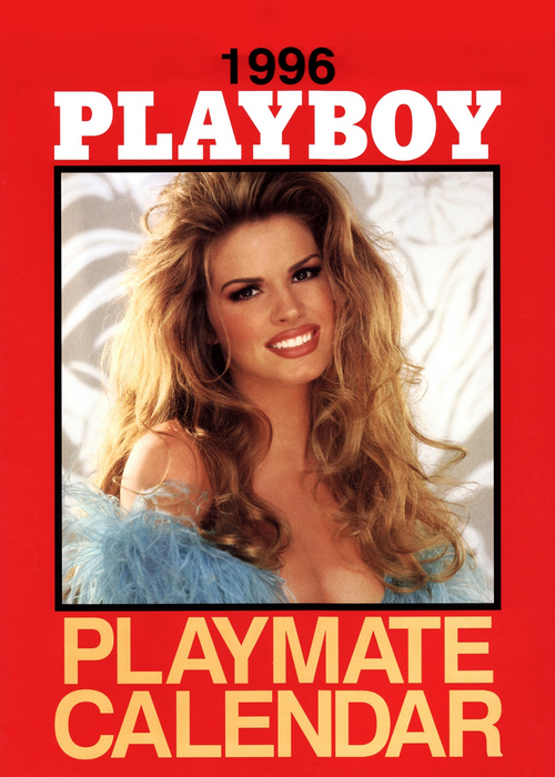 Плейбой - Видеокалендари (1996-1997) - (Playboy - Playmate Video Calendar's)