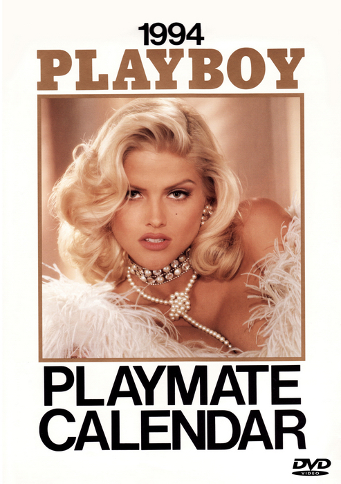Плейбой - Видеокалендари (1994-1995) - (Playboy - Playmate Video Calendar's)