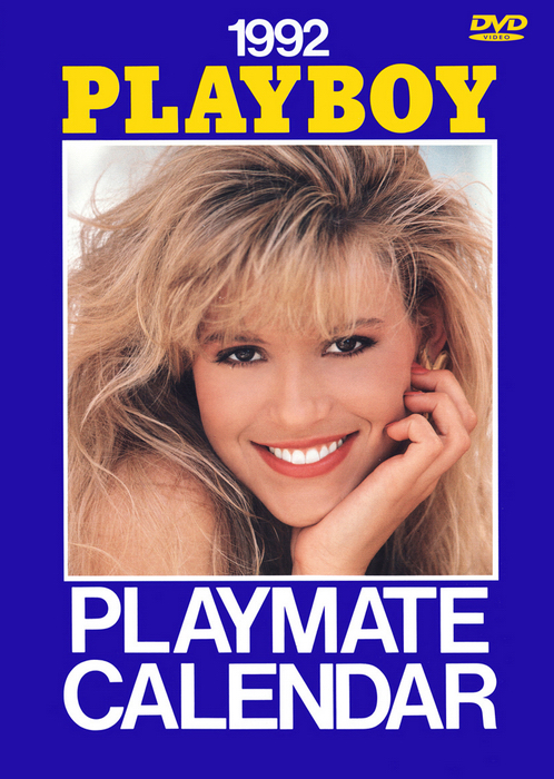 ������� - �������������� (1992-1993) - (Playboy - Playmate Video Calendar's)