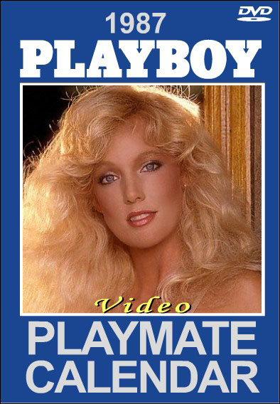 Плейбой - Видеокалендари (1987-1989) - (Playboy - Playmate Video Calendar's)