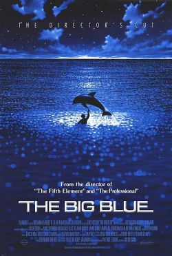 Голубая бездна (режиссерская версия) - Grand bleu, Le