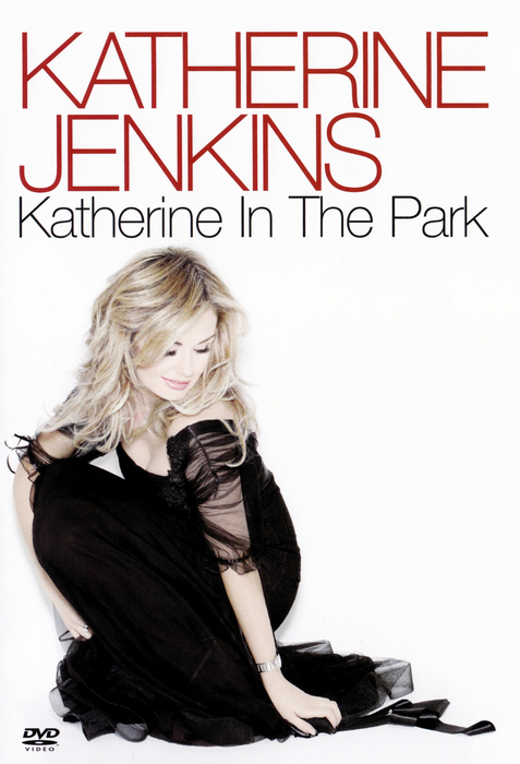 Katherine Jenkins - Katherine In The Park