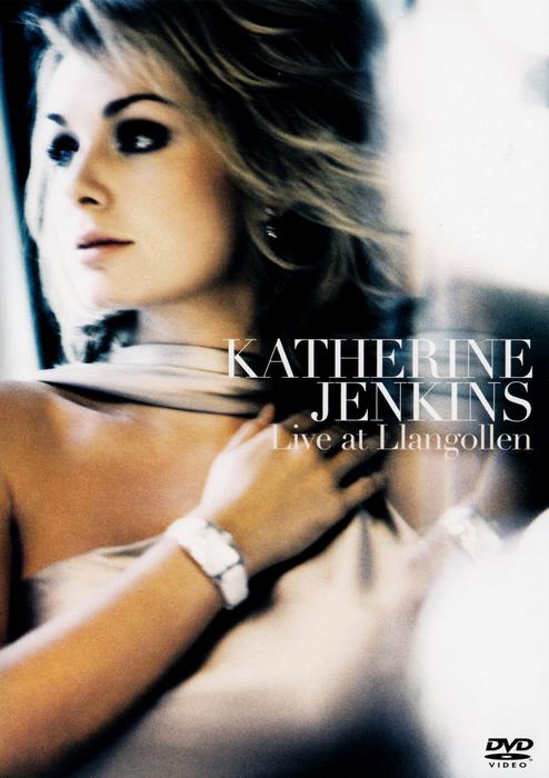 Katherine Jenkins - Live At Llangollen
