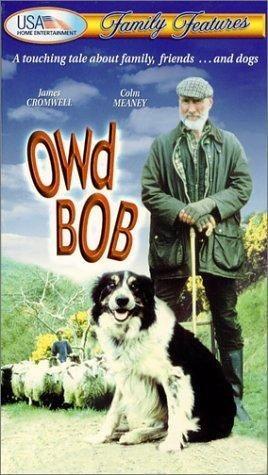 Старина Боб - (Owd Bob)