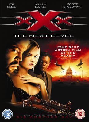 XXX 2 - Три икса 2: Новый уровень - (XXX: State of the Union)
