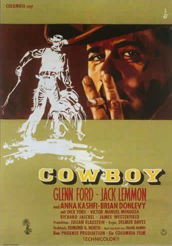 Отчаянный ковбой - (Cowboy)