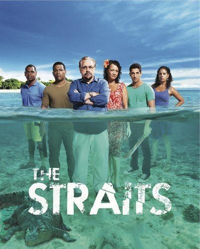 Проливы - (The Straits)