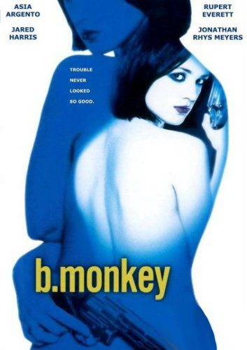 Би Манки - (B. Monkey)