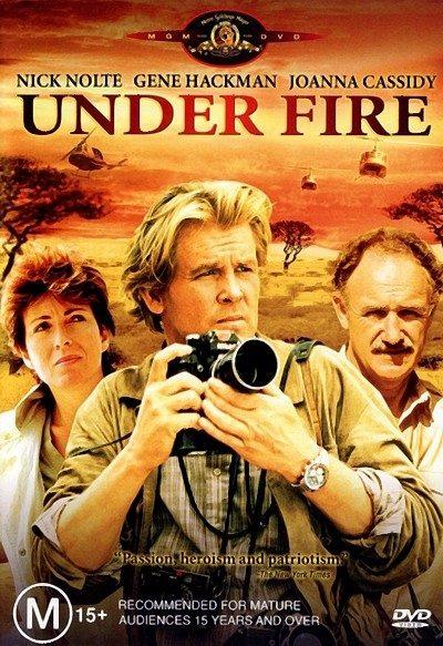 Под огнем - (Under Fire)