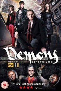 Демоны - (Demons)
