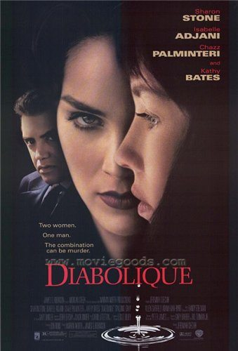 Дьявольщина - (Diabolique)