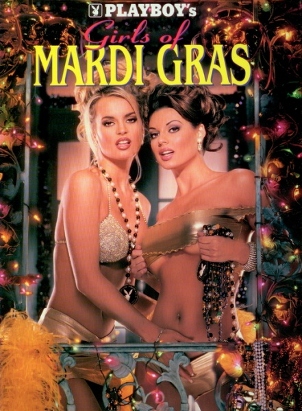 Playboy - Girls Of Mardi Gras