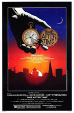 ����������� � ������ ������� - (Time After Time)