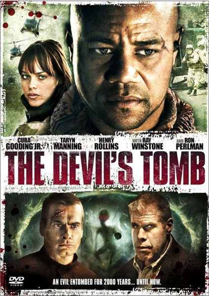 Гробница дьявола - (The Devil's Tomb)
