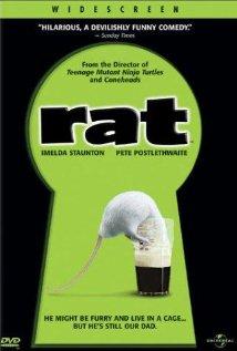 Мистер Крыс - (Rat)