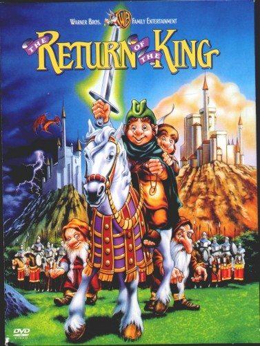 Возвращение Короля - (The Return Of The King)