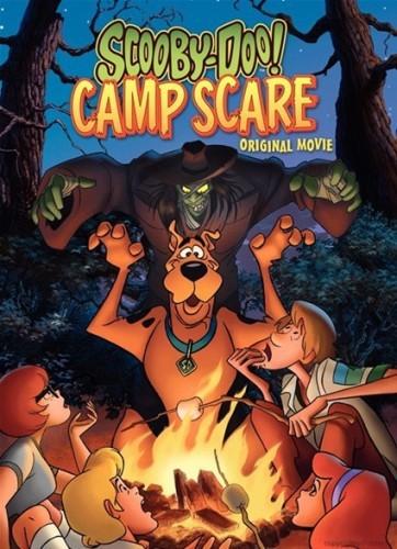 Скуби-Ду! Истории летнего лагеря (Лагерные страшилки) - (Scooby-Doo! Camp Scare)